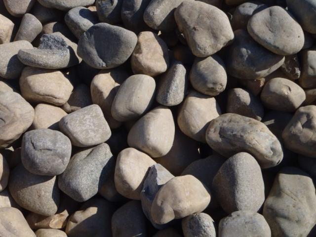 Large River Rock