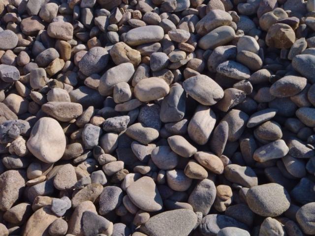 Medium Washed Rock