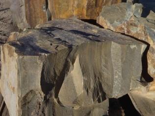 Montana Boulders