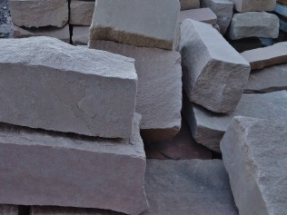 Sweet Home Builders Stone