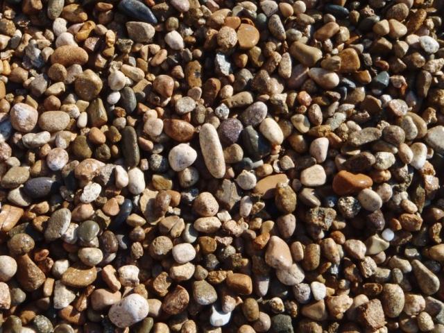 Tan Washed Rock