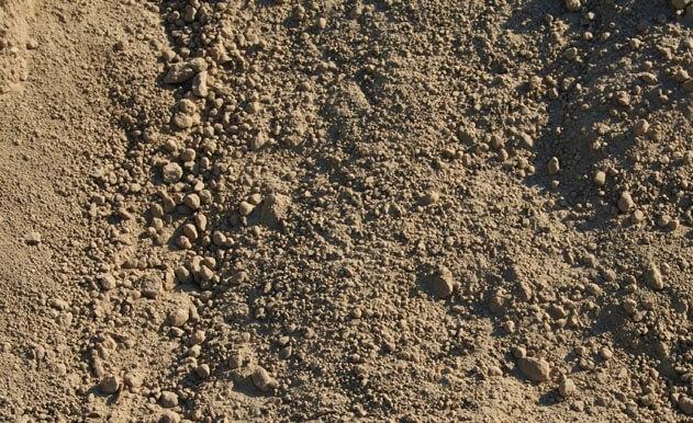 Top Soil (Screened)