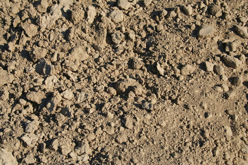 Top Soil (UnScreened)
